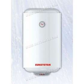 Water heater 50 or 80L wall hung MB EL NH/DH