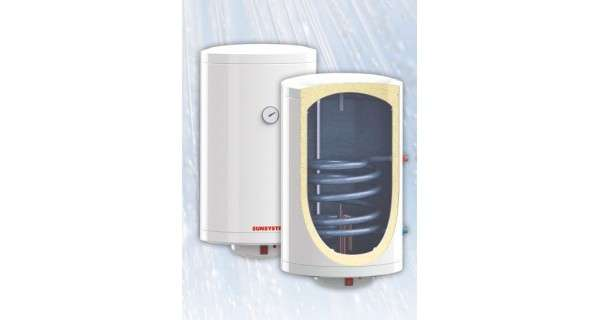 Wall-hung water heaters MB S1 - with coil