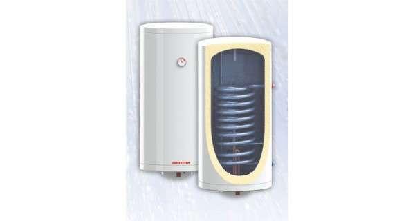 Raccorder le réservoir d'eau chaude de l'échangeur de chaleur