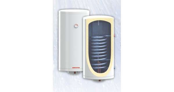 Water heater wall-hung 80 to 150L BB S1 - one coil