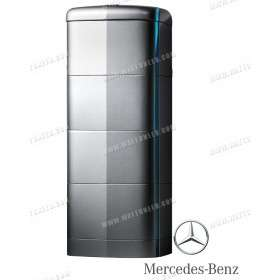 Energy storage Home 12 kWh - Mercedes-Benz