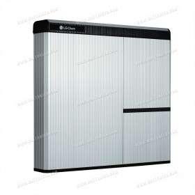 Batterie Lithium LG RESU 7H 400V - 7kWh
