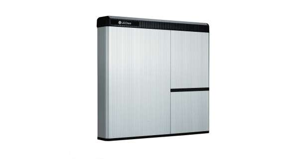 Batterie Lithium LG RESU 48V - 3,3 / 6,5 / 9,8 kWh