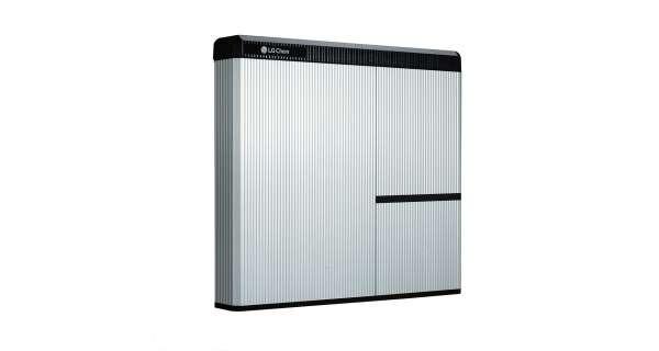 LG lithium battery RESU 48V - 3,3 / 6,5 / 9,8 kWh