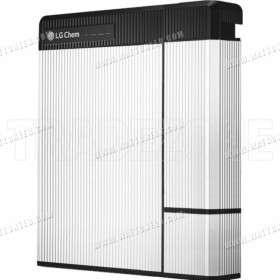 Batterie Lithium LG RESU10H 400V - 10 kWh