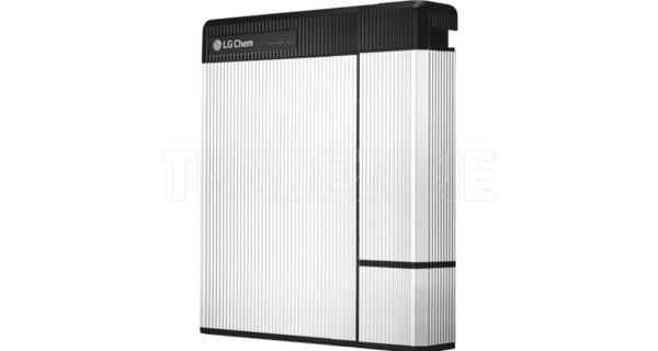 LG RESU 10H 400V Lithium Battery - 10 kWk
