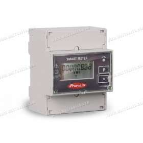 Compteur d'énergie intelligent Fronius Smart 63A-3