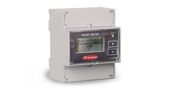 Energy Meter Fronius