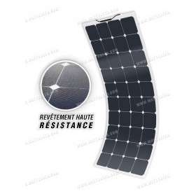 MX FLEX Protect Solar Panel Back Contact 130Wp