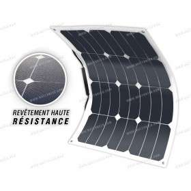 MX FLEX Protect Solar Panel Back Contact 30Wp