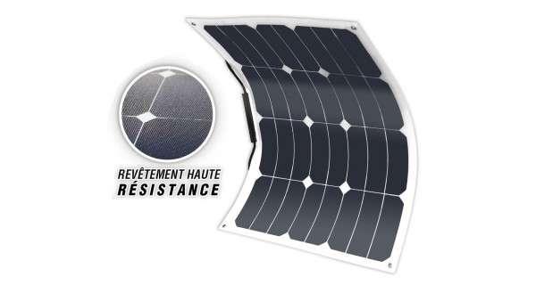 Panneau solaire 12V MX FLEX 30Wc Back Contact