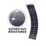 Panneau solaire 12V MX FLEX Protect XTD 50Wc Back Contact
