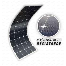 Panneau solaire 12V MX FLEX Protect 80Wc Back Contact