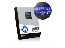 WKS 5kVA 48V hybrid inverter