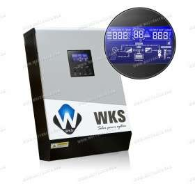 UPS hybrid WKS 48V 5kVA