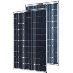 Panneau solaire Solarworld 280Wc Bisun Mono Black