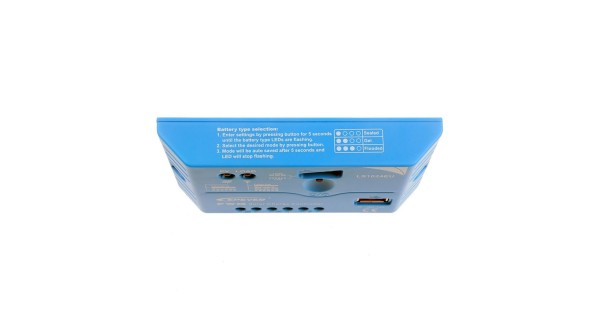 Epsolar LS1024B PWM 12V / 24V - 10A