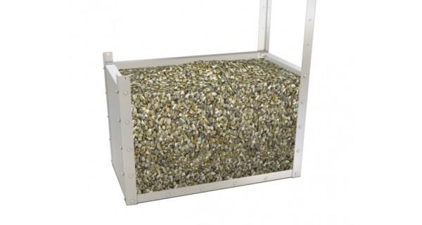 GSE Ground System - Système de fixation au sol