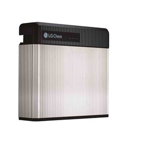 Batterie Lithium LG RESU 48V - 9,8 kWh
