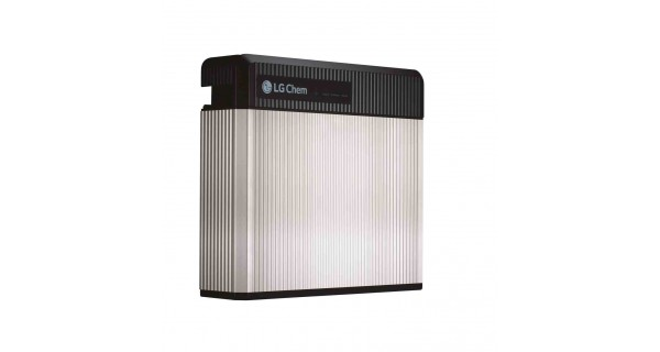Batterie Lithium LG RESU 48V - 3,3 / 6,5 / 10 kWh