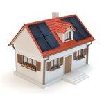Kit solaire réseau 3000W Mono configurable