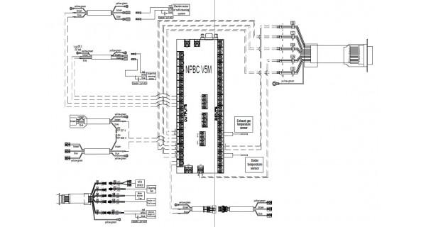Pellet Boiler BURNiT PelleBurn 15 to 40kW