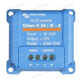 Convertisseurs Victron Orion CC-CC - sans isolation