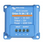 Victron Orion DC-DC Converters not isolated