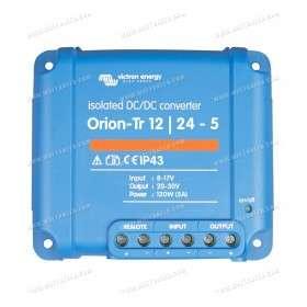Convertisseurs Victron Orion CC-CC - avec isolation