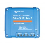 Victron Orion DC-DC Converters isolated