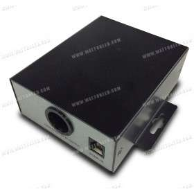 Ground Box for inverter WKS