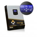 Onduleur hybride WKS 3kVA 24V HD