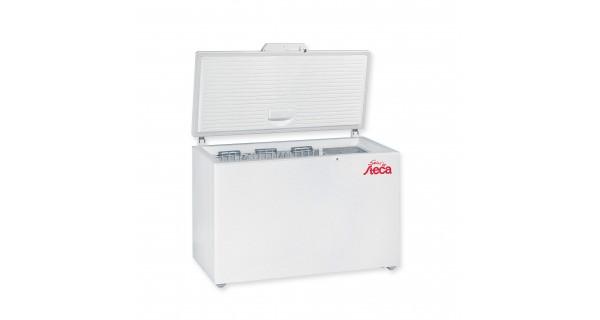 Réfrigérateur/congélateur bahut solaire Steca 166L ou 240L