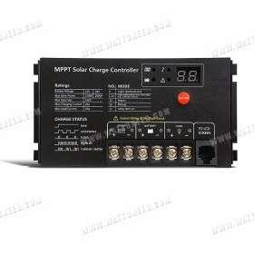 Régulateur solaire MPPT 10A SRNE