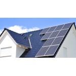 Installations solaire de 12 panneaux 2.5kW