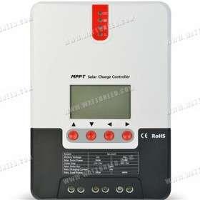 Régulateur solaire MPPT 40A SRNE