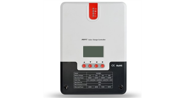 Régulateur MPPT SRNE 48V 30A