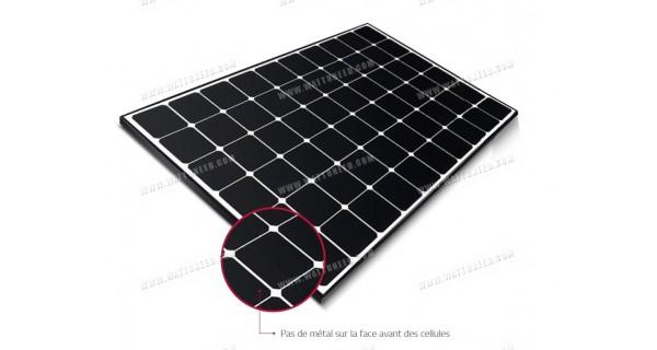 LG 370Wc NeON R monocrystalline solar panel