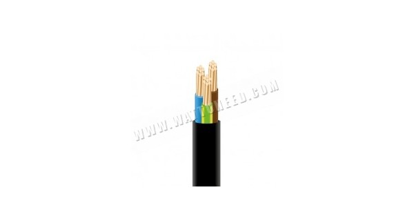 XVB 3G10 mm - 1m electric cable