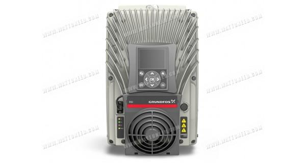 Onduleur Grundfos RSI haut voltage
