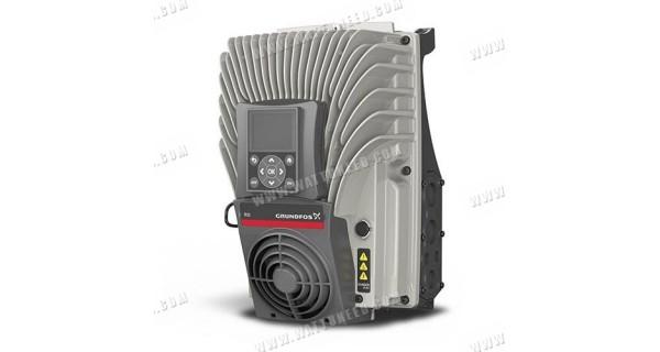 Inverter Grundfos RSI high voltage