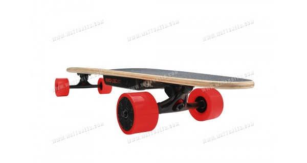 Electric skateboard EVO-LSC