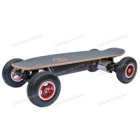 Skateboard électrique Evo Cross 1000 V4 Brushless