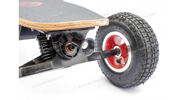 Evo Cross 1000 V3 Brushless electric-skate