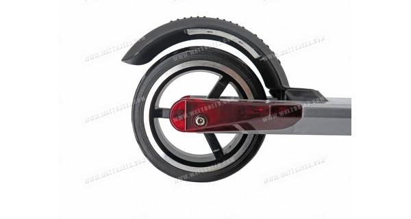 Trottinette électrique Evo city carbon
