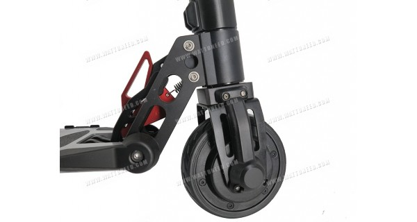Evo City Carbon Electric scooter