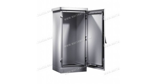 Metallic box 120cm IP55