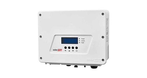SolarEdge Inverter SE3000H HD-Wave