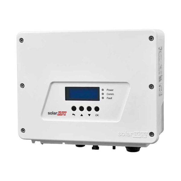SolarEdge Inverter SE3500H HD-Wave
