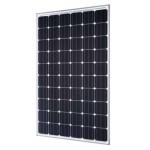 Panneau solaire Solarworld 255Wc monocristallin